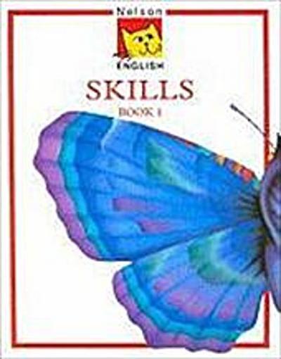 nelson-english-skills-book-1