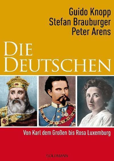 die-deutschen-ii-von-karl-dem-gro-en-bis-rosa-luxemburg