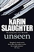 Unseen. Schwarze Wut, englische Ausgabe