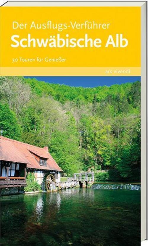 NEU-Der-Ausflugs-Verfuehrer-Schwaebische-Alb-Dieter-Buck-136370