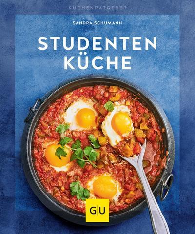 Studentenküche  GU KüchenRatgeber  Deutsch
