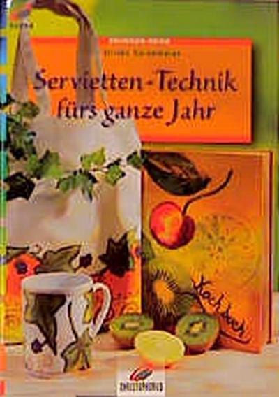 brunnen-reihe-servietten-technik-furs-ganze-jahr