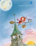 Frida, die kleine Waldhexe - Donner, Blitz un ...