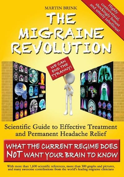THE MIGRAINE REVOLUTION