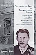 Die verlorene Ehre des Bartholomäus Schink: J ...
