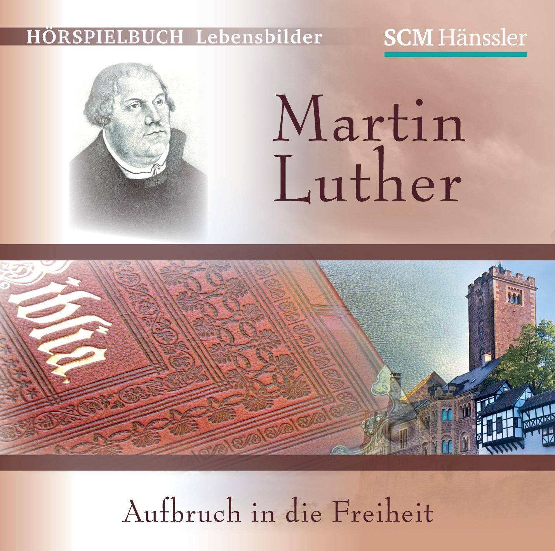 100% Kwaliteit Neu Martin Luther - Aufbruch In Die Freiheit Christian Mörken 150569