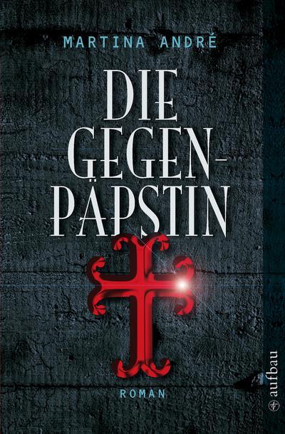 die-gegenpapstin-roman