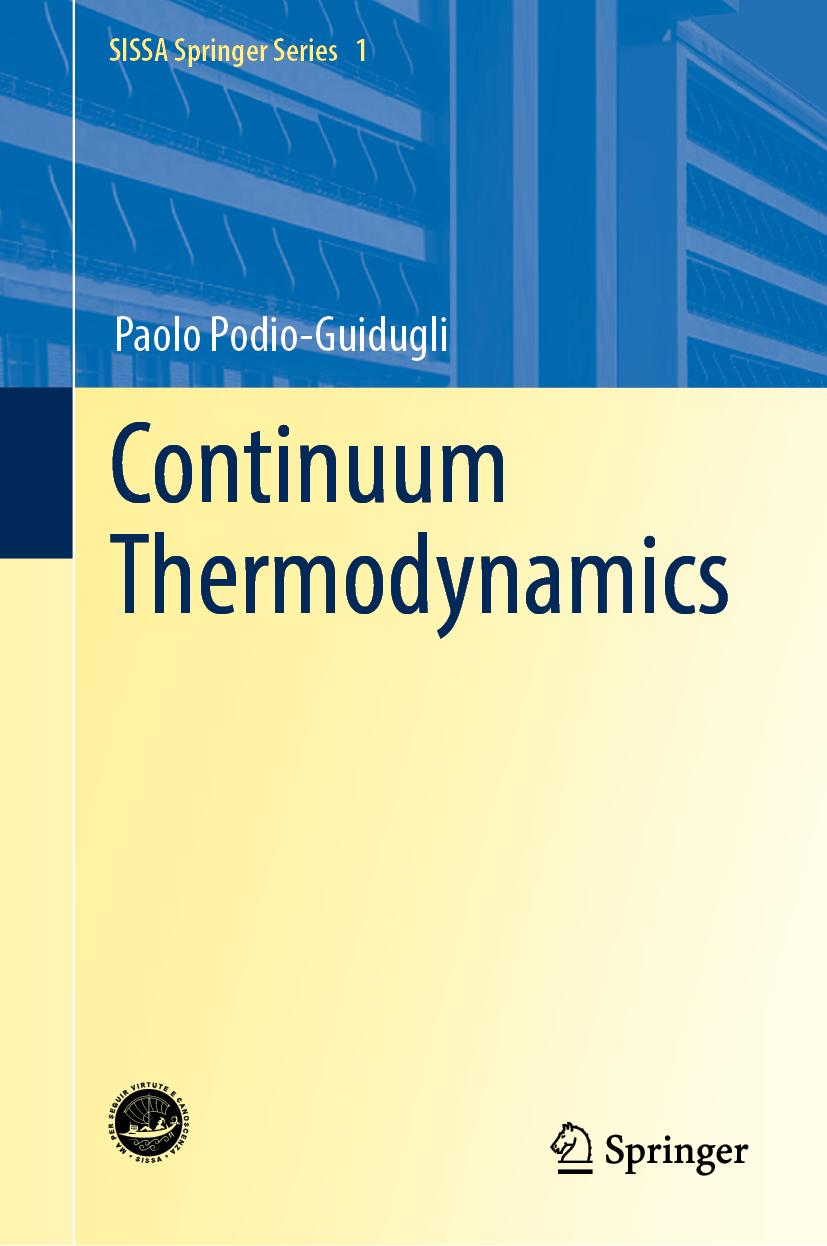 Paolo-Podio-Guidugli-Continuum-Thermodynamics9783030111564