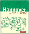 Hannover ... wie es lacht