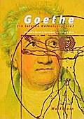 Goethe - ein letztes Universalgenie?