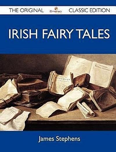 irish-fairy-tales-the-origin