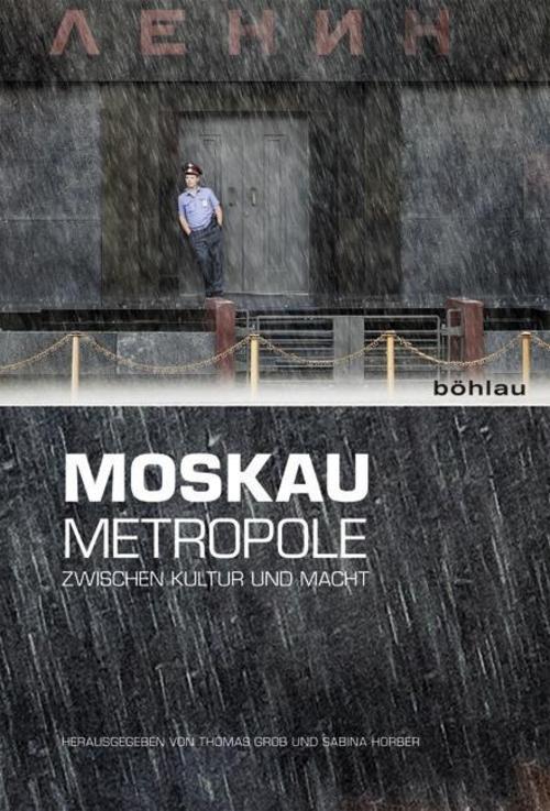 Moskau-Thomas-Grob