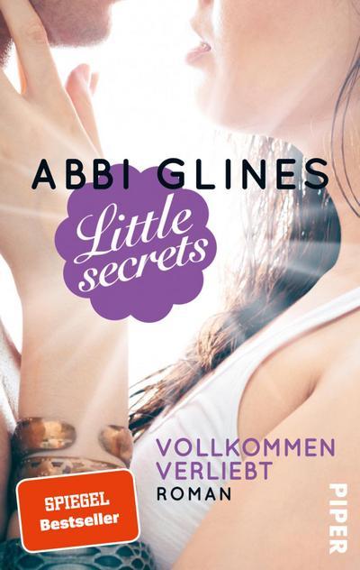 little-secrets-vollkommen-verliebt-roman-vincent-boys-band-1-