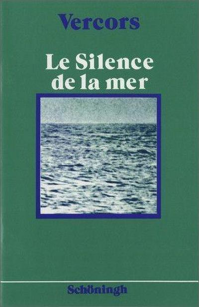 franzosische-textausgaben-vercors-le-silence-de-la-mer