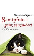 Samtpfote - ganz verzaubert: Ein Katzenroman