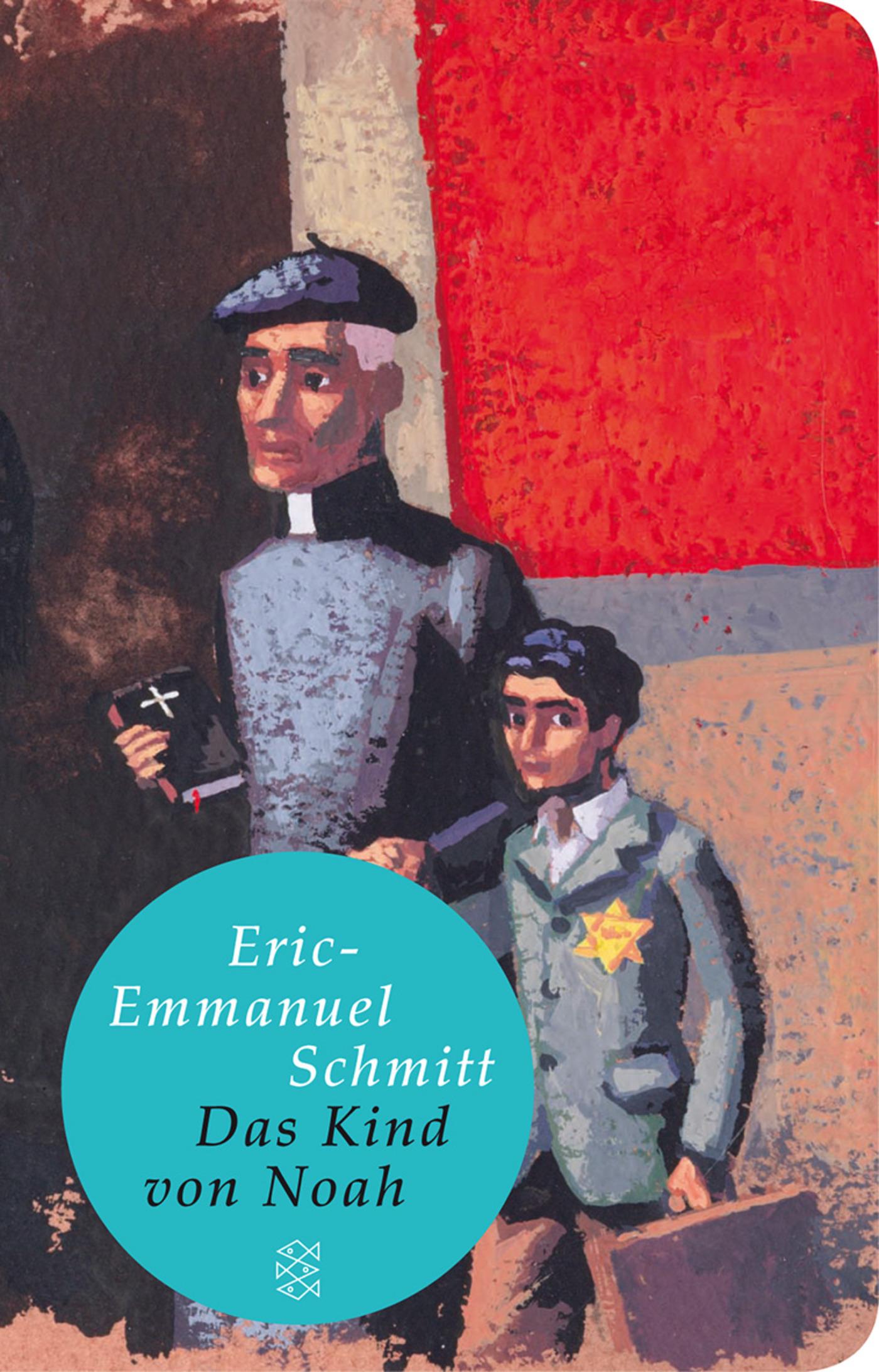 Das-Kind-von-Noah-Eric-Emmanuel-Schmitt