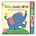 Eins, zwei, drei: Mein buntes Zahlenbuch (Reg ...