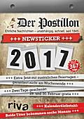 Der Postillon +++ Newsticker +++ 2017
