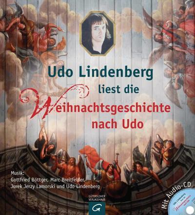Udo Lindenberg liest die Weihnachtsgeschichte ...