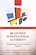 MEASURING INTL AUTHORITY