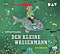 Der kleine Wassermann: Hörspiel für Kinder (2 ...