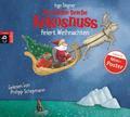Der kleine Drache Kokosnuss feiert Weihnachten (Vorlesebücher, Band 2)