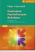 Faber/Haarstrick. Kommentar Psychotherapie-Richtlinien