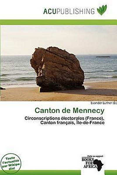 CANTON DE MENNECY
