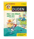 Herr von Blech zieht ein (3. Klasse). Leseför ...