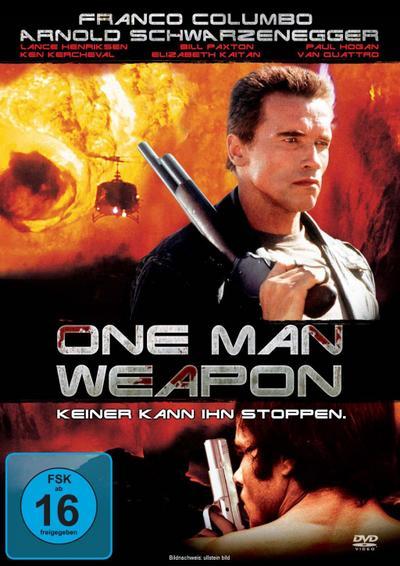 one-man-weapon-keiner-kann-ihn-stoppen