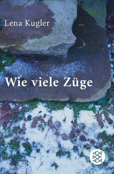 Wie viele Züge: Roman (Collection S. Fischer) - 2001 Fischer - Taschenbuch, Deutsch, Kugler Lena, ,