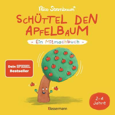 schuttel-den-apfelbaum-ein-mitmachbuch-fur-kinder-von-2-bis-4-jahren-zum-schutteln-schaukeln-p, 8.94 EUR @ regalfrei-de