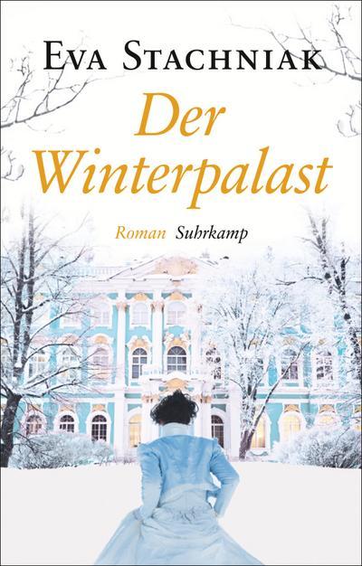 Der Winterpalast: Roman. Geschenkausgabe (suhrkamp pocket)