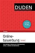 Duden Ratgeber - Onlinebewerbung kompakt: All ...