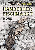 Hamburger Fischmarkt - Großdruck