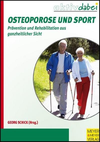 Bewegungsleitfaden Osteoporose
