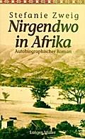 Nirgendwo in Afrika.  Autobiographischer Roma ...