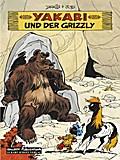 Yakari 05. Yakari und der Grizzly