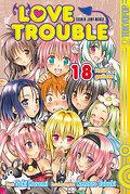 Love Trouble 18