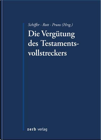 die-vergutung-des-testamentsvollstreckers, 36.83 EUR @ rheinberg