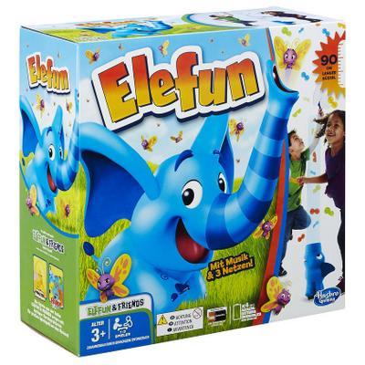 hasbro-gaming-b7714100-elefun-kinderspiel