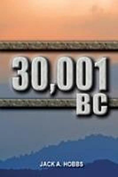 30,001 BC