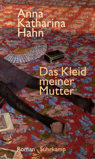 Das-Kleid-meiner-Mutter-Anna-Katharina-Hahn