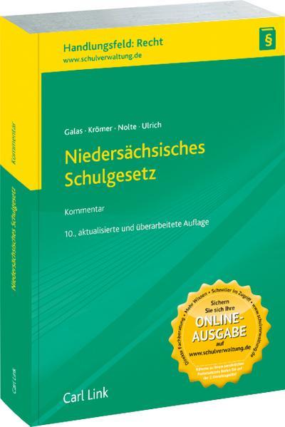 niedersachsisches-schulgesetz-kommentar