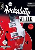 Rockabilly Gitarre.