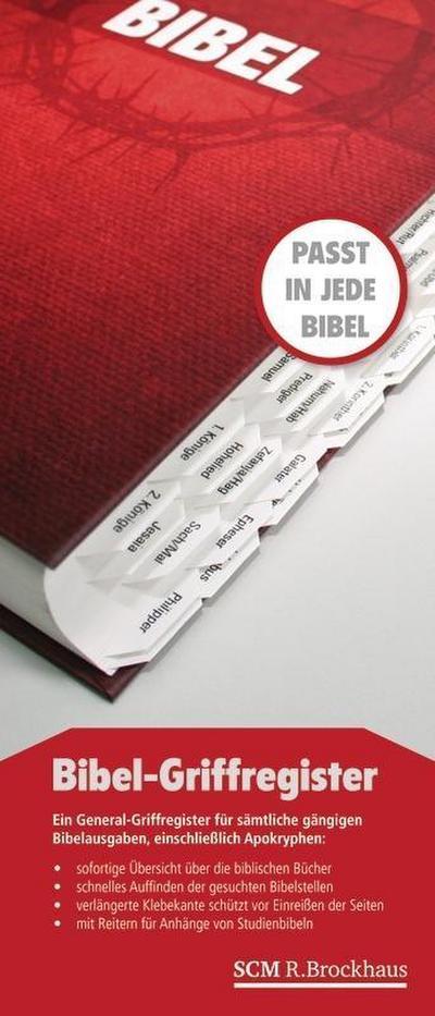 bibel-griffregister