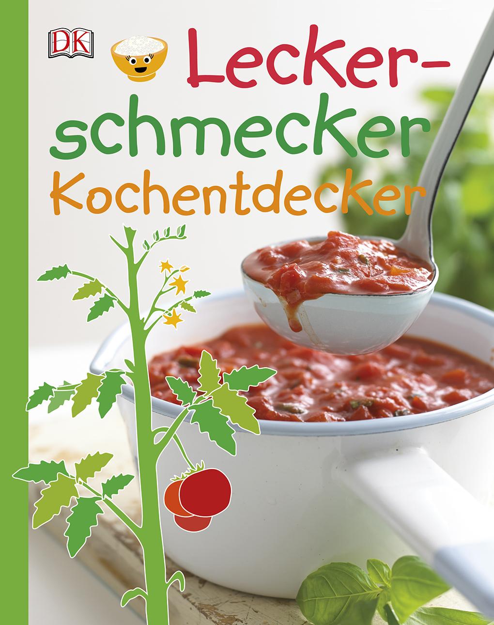 Leckerschmecker Kochentdecker 9783831029204
