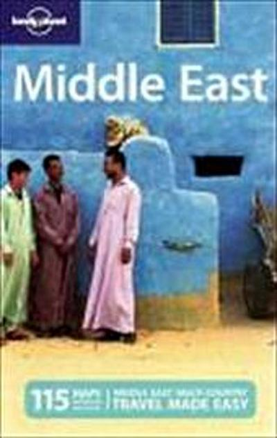 middle-east-country-regional-guides-