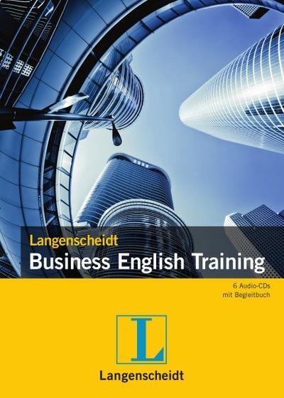 LG Business English Training