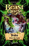 Beast Quest - Drako, Atem des Zorns: Band 23